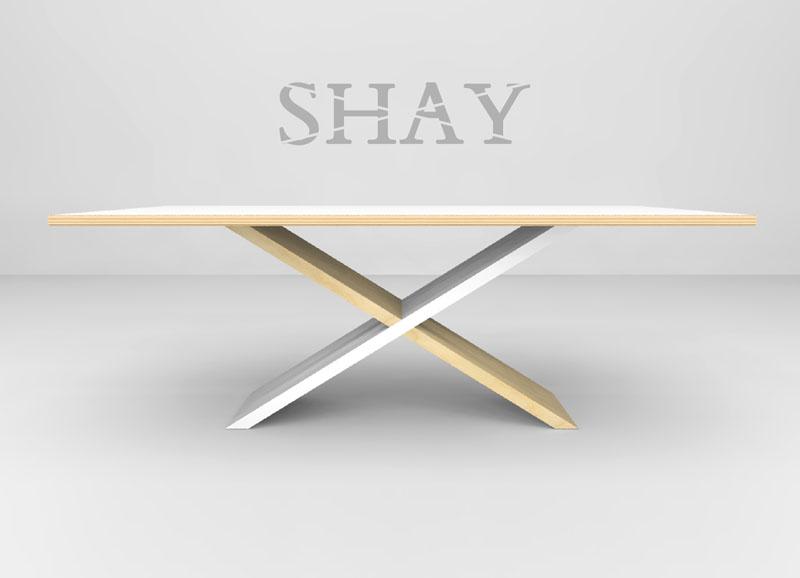SHAY 1