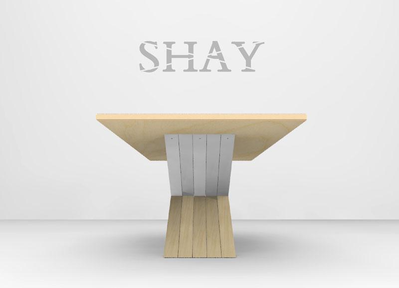 SHAY 3