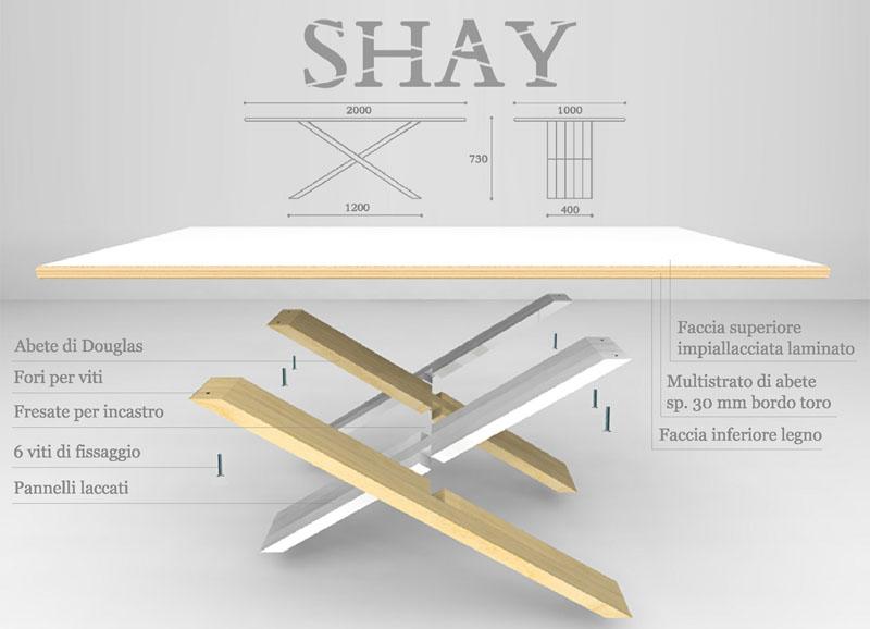 SHAY 4